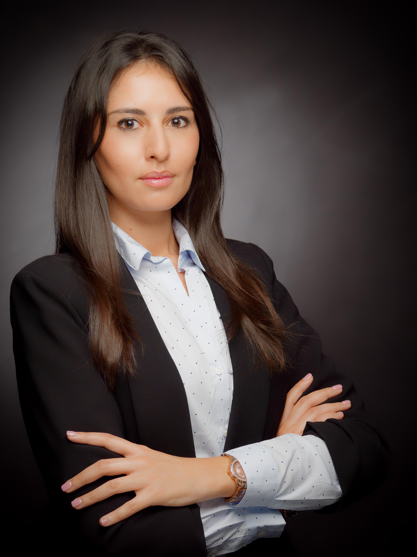 Anissa Boudrahem